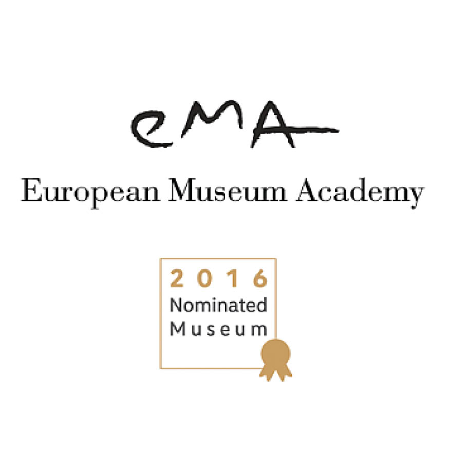 European Museums Award