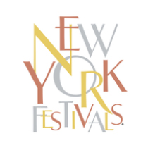 New York Festivals Award